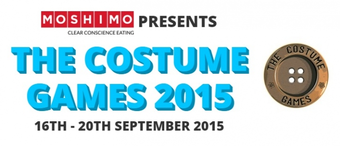 The Costume Games 2015