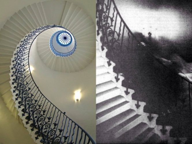 queens-house-staircase