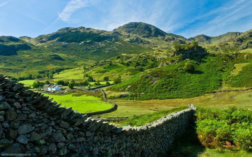 beautiful-lake-district-national