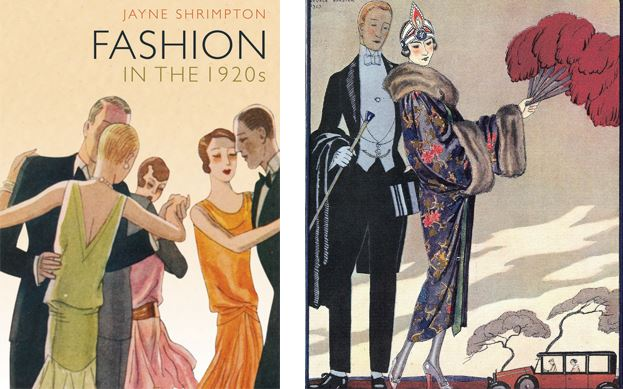 fashion in the 1920s While women's fashion has always been an important part of the consumer target market, it did not become a craze in the united states until the 1920s.