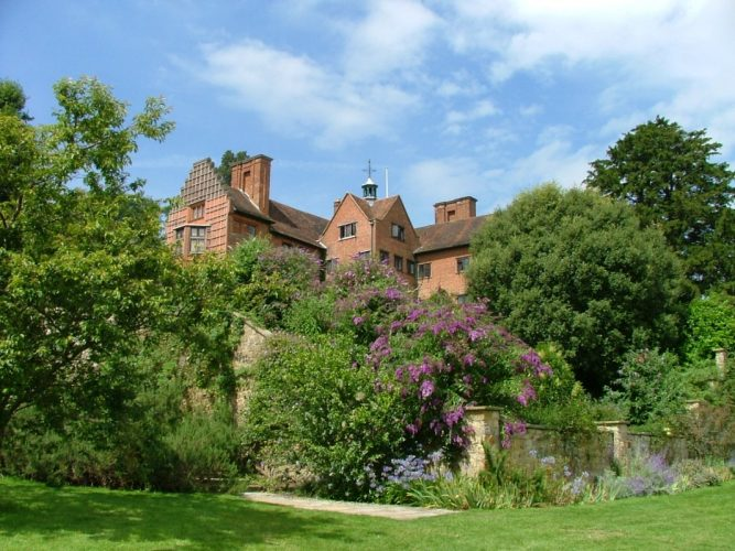 Chartwell_House
