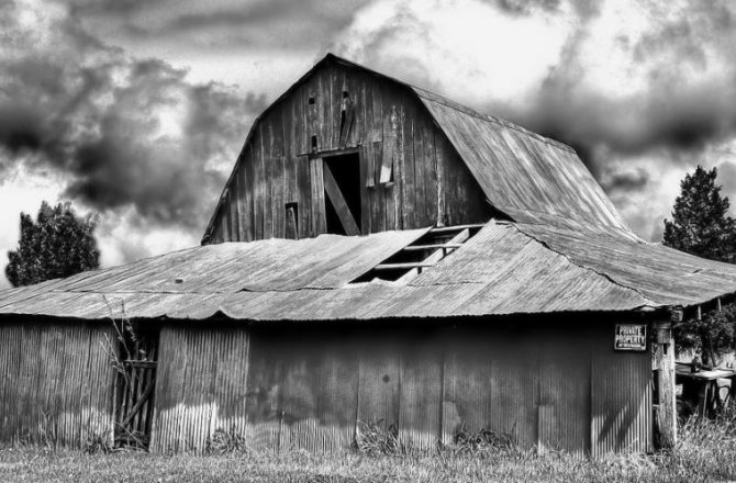 FanArtReview – Black and White Photo Contest