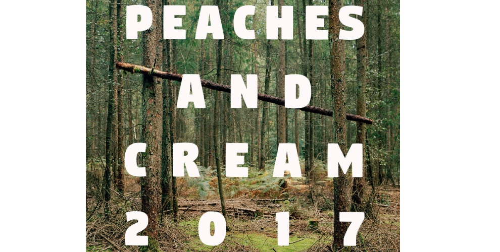 Фотоконкурс и выставка Peaches and Cream 2017
