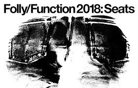 Конкурс архитекторов Folly / Function 2018