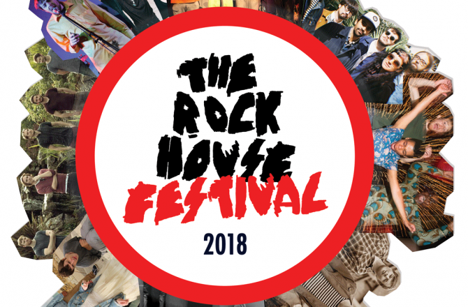 The Rock House Festival 2018 (Брайтон)